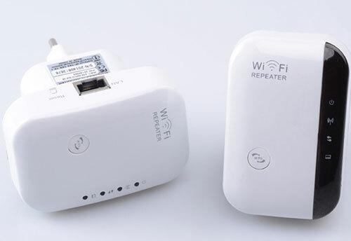 Thiết bị kích sóng Wi-Fi