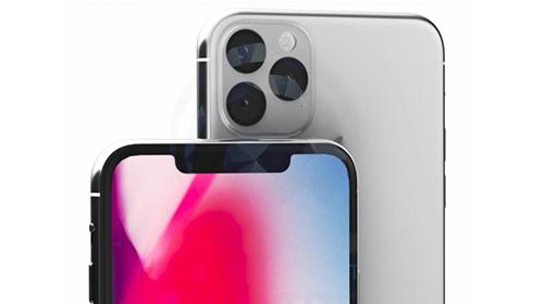 Samsung không độc quyền màn hình OLED trên iPhone 11 - ảnh 1