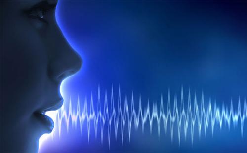 Trò lừa voice phishing đang tăng mạnh vì AI. Ảnh: TheNextWeb.