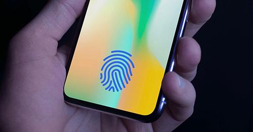 Apple có thể ra iPhone với cảm biến vân tay dưới màn hình vào 2020.