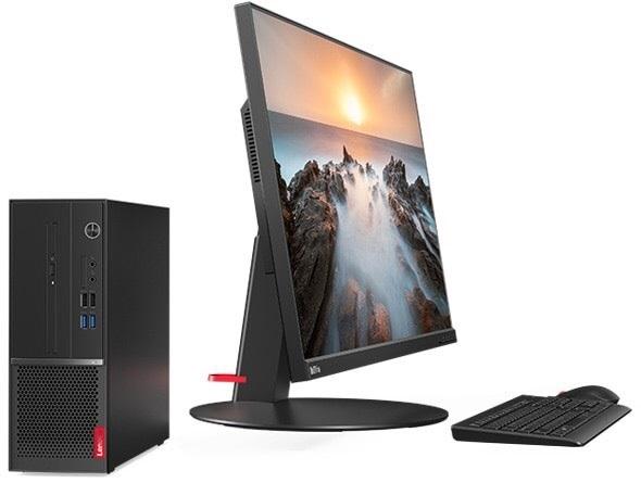 Lenovo V530s SFF phù hợp với những văn phòng có diện tích hạn chế.