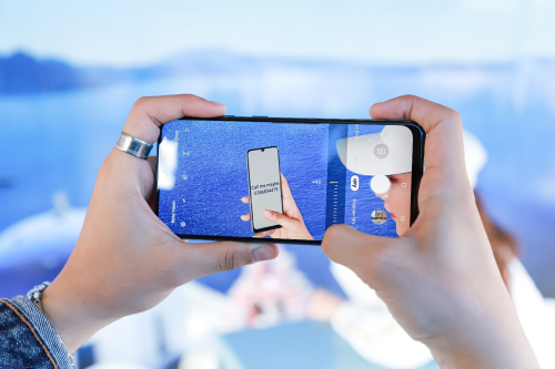 Galaxy A50s nâng cấp thiết kế, camera - ảnh 3