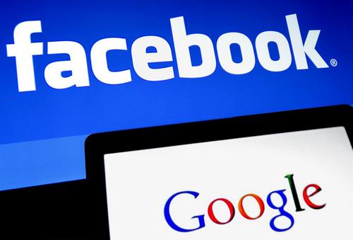 Facebook và Google bị tố can thiệp bầu cử Nga bằng quảng cáo có nội dung chính trị.