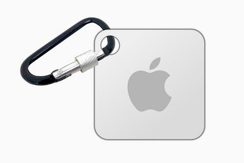 Apple Tag là phụ kiện giúp phát hiện đồ thất lạc qua iPhone.
