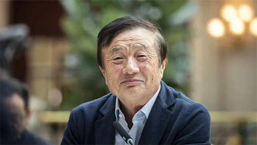 Huawei xem xét cấp phép kinh doanh 5G cho công ty Mỹ - ảnh 1
