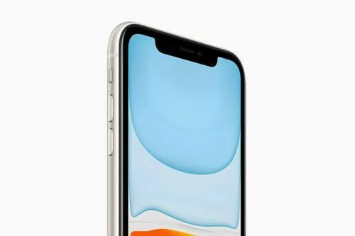 Những thiếu sót của iPhone 11 - thiết kế