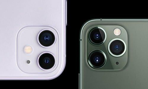 Apple đang tập trung phát triển camera - 1