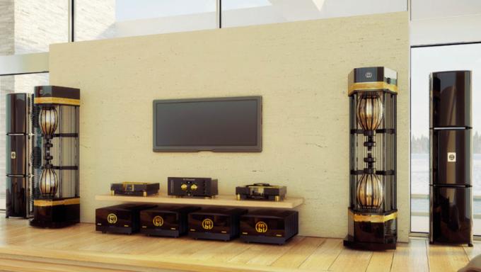 Loạt thiết bị âm thanh sẽ 'khoe tài' tại AV Show 2019