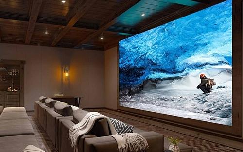 Sau Samsung, Sony cũng bán TV công nghệ microLED nhưng với kích thước và độ phân giải đa dạng hơn.