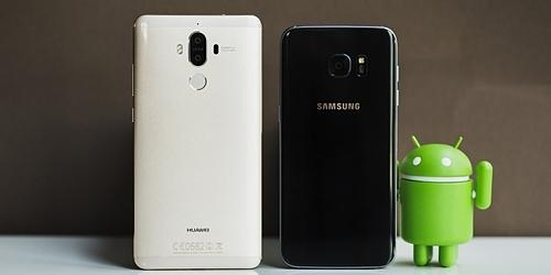 Nhiều smartphone Android tới từ Huawei, Samsung hay thậm chí Google lại xuất hiện lỗ hổng bảo mật có thể khiến kẻ xấu chiếm quyền kiểm soát thiết bị. Ảnh: