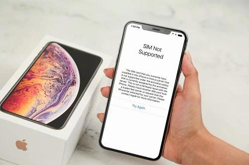 Nhiều iPhone khóa mạng bỗng nhiên trở thành bản quốc tế tại Việt Nam.