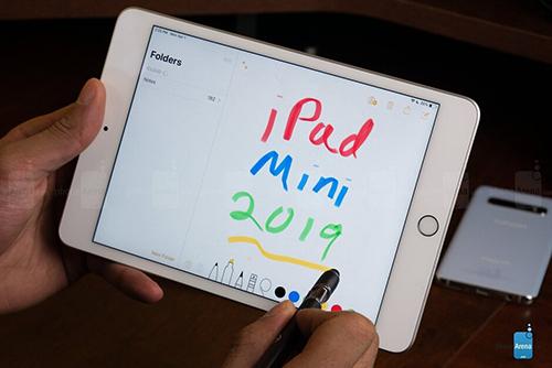 Apple đang khiến dòng iPad rối rắm - ảnh 1