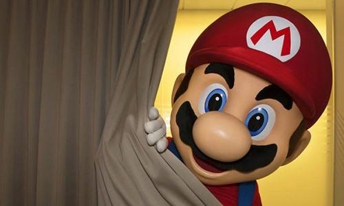 Tencent 'soán ngôi' dẫn đầu mảng game của Nintendo - ảnh 1