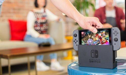 Tencent 'soán ngôi' dẫn đầu mảng game của Nintendo - ảnh 2