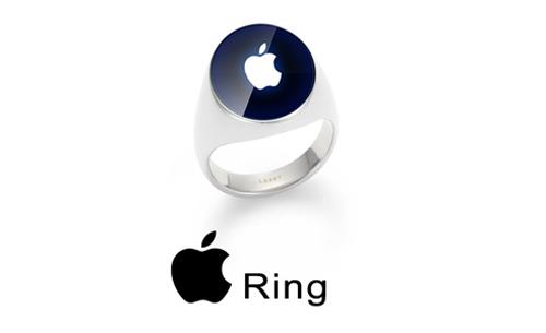Apple Ring được thiết kế để tương thích tối đa với iPhone và máy tính Mac. Ảnh: Lasky