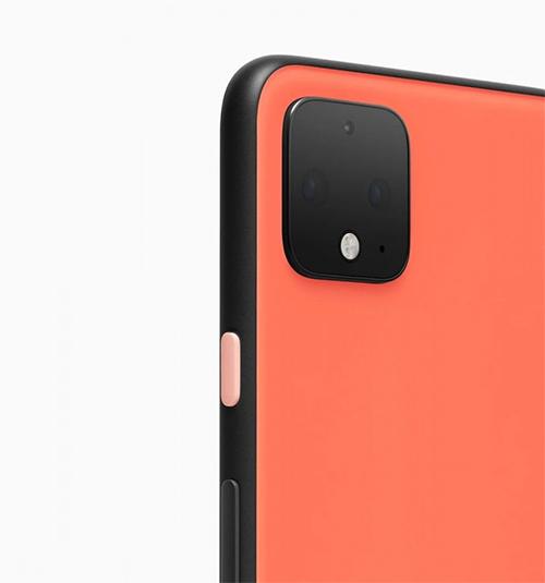 Google ra bộ đôi Pixel 4 - smartphone đầu tiên có radar - ảnh 3