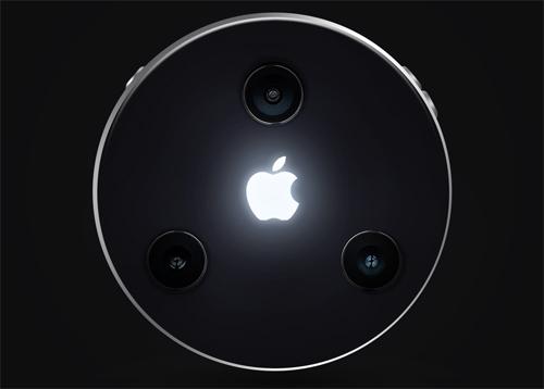 Ý tưởng iPhone Tau hình tròn - 2