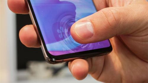 Cảm biến siêu âm trên Note 10 bị qua mặt bởi tấm dán màn hình - ảnh 1
