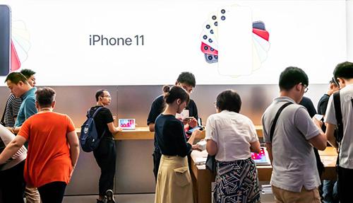Apple dễ chịu chung số phận với Samsung tại Trung Quốc - ảnh 2