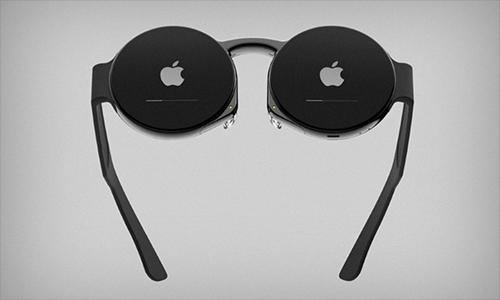 Kính AR của Apple sẽ có màn hình 3D