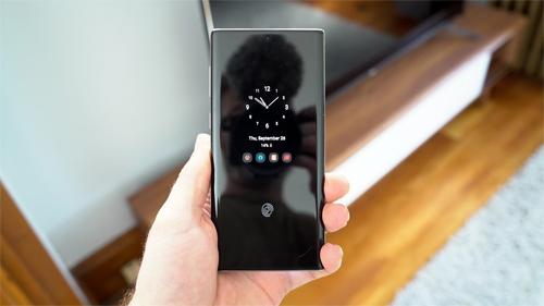Galaxy Note 10 và Galaxy S 10 sẽ sớm nhận được bản cập nhật bảo mật trong tuần này. Ảnh: Phandroid.