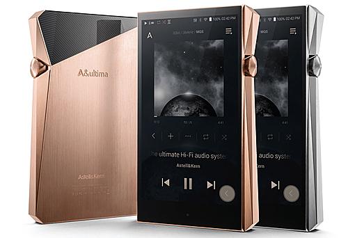 Máy nghe nhạc Hàn Quốc giá 3.500 USD