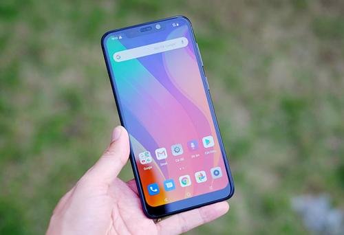 Vinsmart sẽ ra smartphone 5G giữa năm sau - ảnh 1