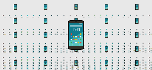 Mã độc không thể gỡ bỏ lây nhiễm 45.000 máy Android - ảnh 1