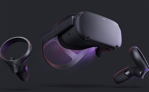Oculus Rift S.