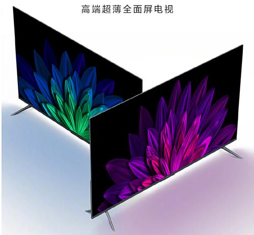 TV 5 và TV 5 Pro đều có 3 kích cỡ 55, 65 và 75 inch.