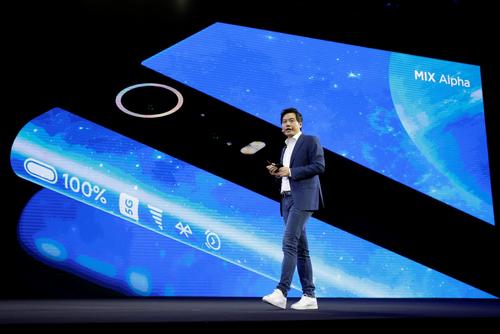 Huawei bị cấm là cơ hội cho Xiaomi - ảnh 1