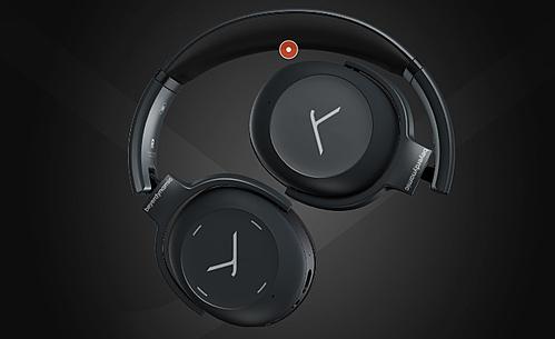 Tai nghe Lagoon ANC có thể tự điều chỉnh âm thanh và mức độ chống ồn phù hợp với từng người dùng. Ảnh:Beyerdynamic.