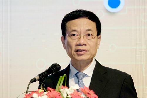 Tại Diễn đàn Báo chí và Công nghệ ngày 13/11, Bộ Trưởng Bộ TTTT Nguyễn Mạnh Hùng cho rằng công nghệ số sẽ giúp cho báo chí thực hiện sứ mạng tốt hơn
