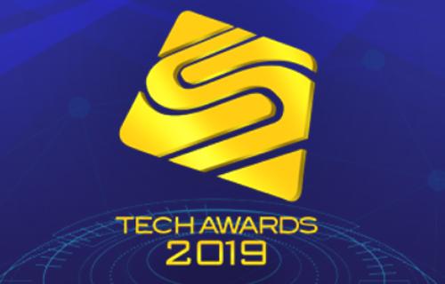 Sản phẩm nào được lựa chọn trong Tech Awards - ảnh 1