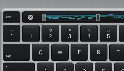 Apple trình làng MacBook Pro 16 inch - ảnh 2
