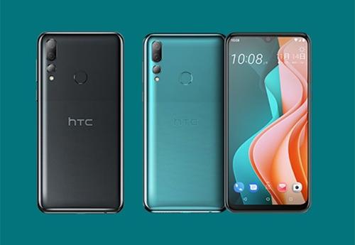 HTC ra điện thoại giá rẻ có 3 camera - ảnh 2