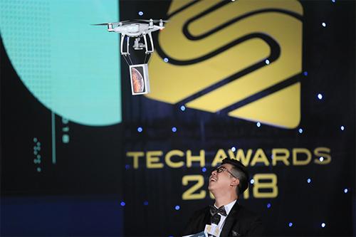 Bình chọn Tech Awards 2019 bắt đầu từ chiều nay - ảnh 1
