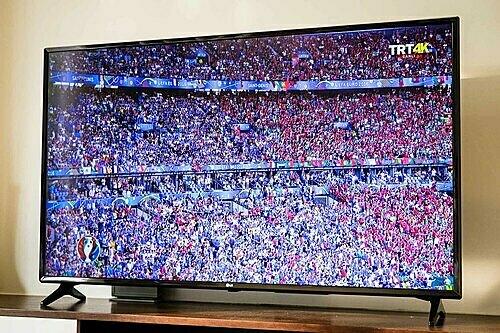 TV 4K không còn đắt đỏ như trước.