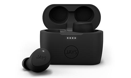 Tai ngheJays m-Seven sử dụng kết nối Bluetooth 5.0.