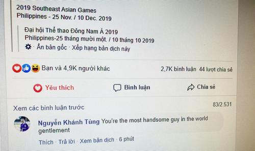 Người Việt tìm trọng tài trận Việt Nam - Thái Lan trên Internet - ảnh 2