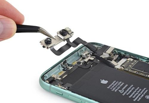 iPhone 5G sẽ dùng linh kiện siêu nhỏ - ảnh 1
