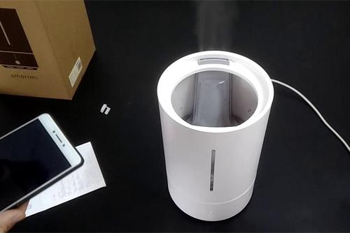 Chọn máy tạo ẩm siêu âm hay phun sương cho mùa hanh khô - ảnh 3