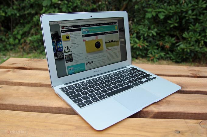 Loạt laptop tạo xu hướng của thập kỷ