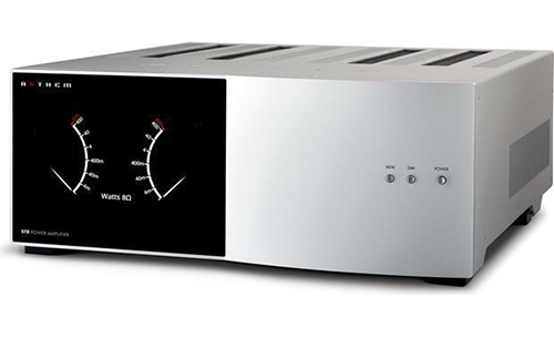 Anthem STR Power Amplifier.