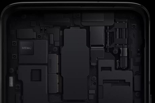 OnePlus 8 dùng màn hình 120 Hz - ảnh 2