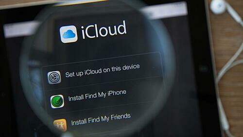 Apple thừa nhận 'soi' ảnh người dùng - ảnh 1