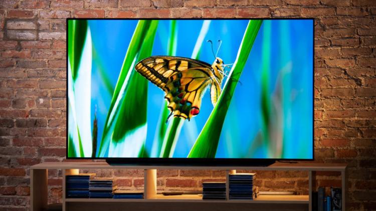 Cơ hội mua TV OLED giá mềm dịp cận Tết - ảnh 2