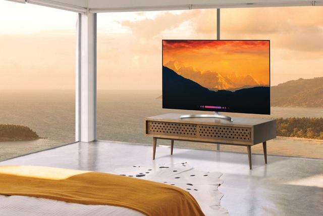 Cơ hội mua TV OLED giá mềm dịp cận Tết - ảnh 3