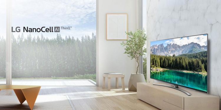 Cơ hội mua TV OLED giá mềm dịp cận Tết - ảnh 4