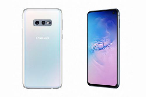 Galaxy S10e là smartphone cao cấp giá thấp nhất của Samsung.